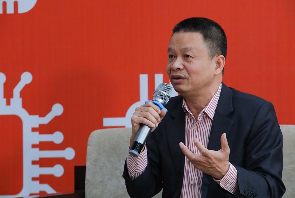 Electronics supporting industry: Vietnam needs leading enterprises